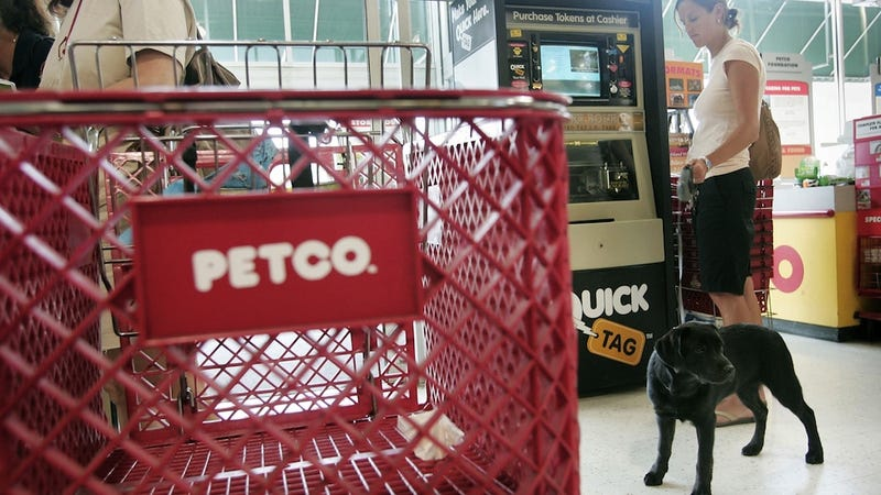 Petco, Petsmart Will Stop Selling Made-in-China Treats