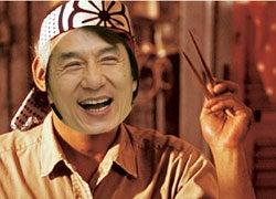 Ambivalent Ralph Macchio Coins 'Jackie Chan' As Pejorative