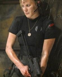Battlestar Galactica Ends With Bullets, Secrets