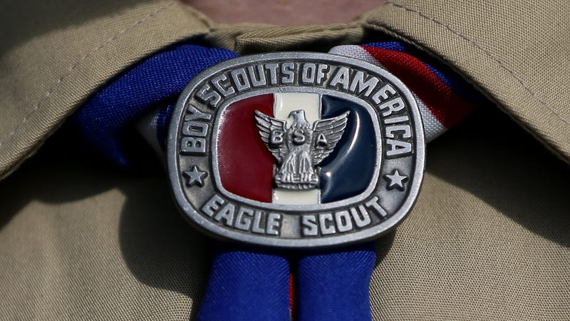 Boy Scouts Want to Know How Adult Members Feel About This Whole Gay Thing