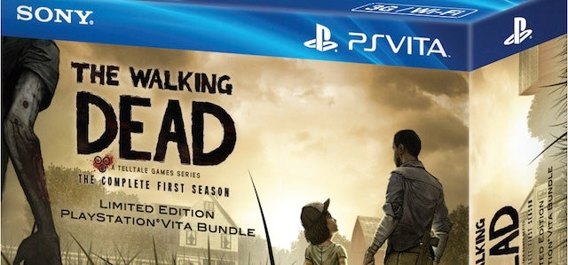 Moneysaver: XCOM Declassified Pre-orders, Walking Dead Vita Bundle
