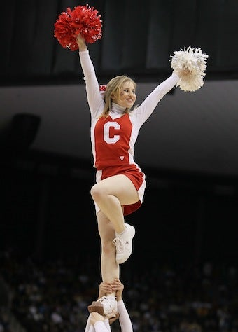 Cheerleading Is Not A Sport, Because Some Judge Says So