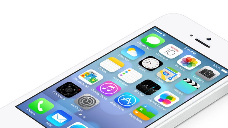 iOS 7 Arrives September 18, Followed By A Flood Of Game Controllers