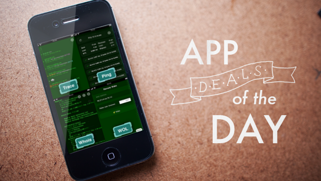 Daily App Deals: Get Scany for iOS for 99¢ in Today's App Deals