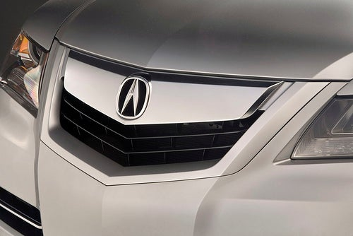 2009 Acura TL: More Details Revealed?