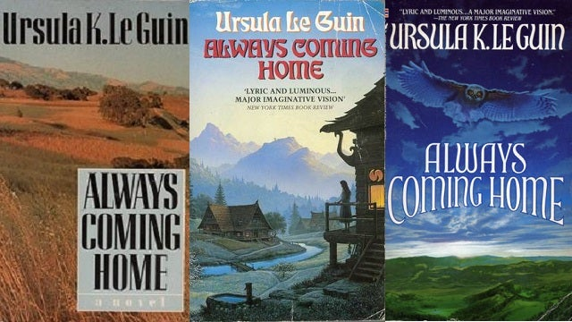 Ursula K. Le Guin's Great Unsung Masterpiece