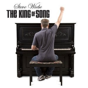 The King Of Kong Moonlights As The King Of Song