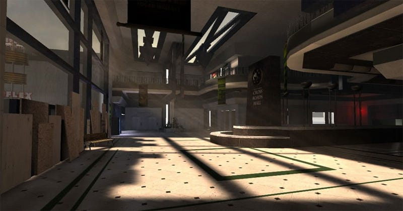 Dawn Of The Dead Mall Coming To Left 4 Dead