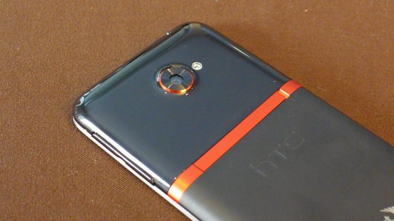 HTC Evo 4G LTE Gallery