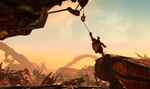 Enslaved Goes 3D And Gets New Single-Player Add-On