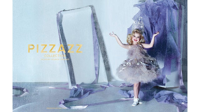 Hilarious Fake Fashion Ads Star Eden Wood And Linda Evangelista