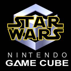 Stuck On A (Game)Cube In a Galaxy Far, Far Away…