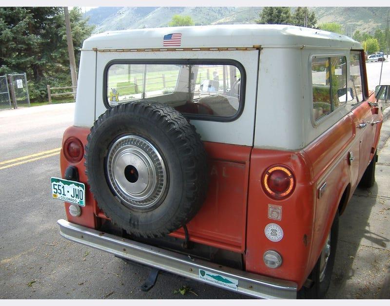 DOTS-O-Rama Sunday, Rocky Mountain Edition: Golden Hits