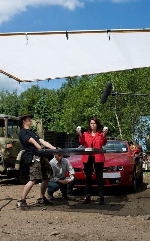 Sarah Jane Adventures Goodbye Sarah Jane Smith