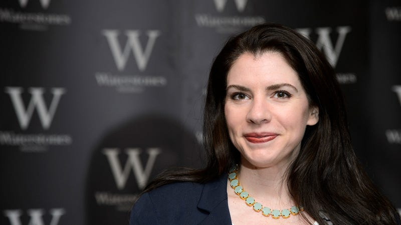Twilight Author Stephenie Meyer Is a Self-Proclaimed Feminist