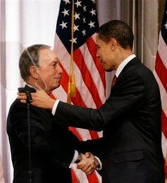 "Obama Endorses ""Democratic Nominee"" In New York Mayoral Race"