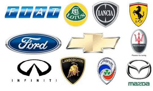 Ever Wonder What Your Car's Emblem Means?