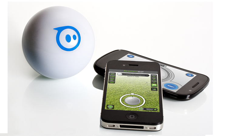 Sphero the Robotic Hamster Ball Is About to Make Your Cat's Life Hell