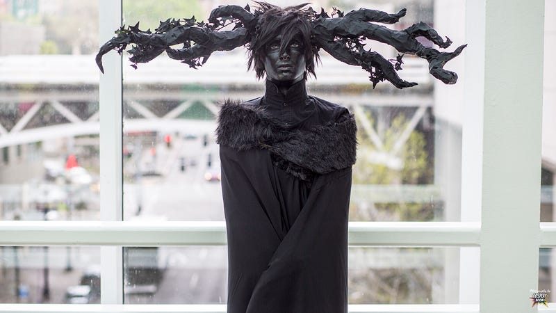 The Coolest Cosplay From Sakura Con 2015