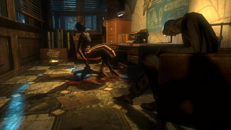 BioShock 2 Preview: Maybe It Was Needed After All