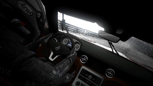 Gran Turismo 5 Screenshot Overkill
