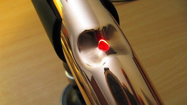 Un Violín Laser habría volado Seguramente Mind Amadeus '