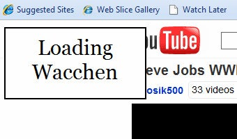 Wacchen Saves Online Videos To Watch Later, Is Like Instapaper for Video
