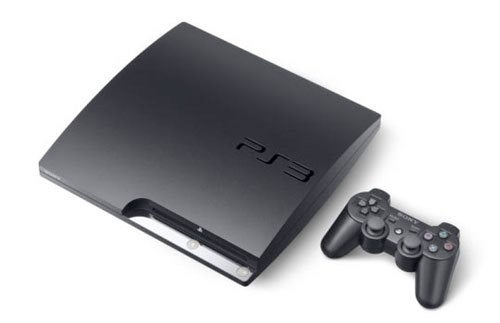 Sony Announces 250GB PS3 Bundles For The UK
