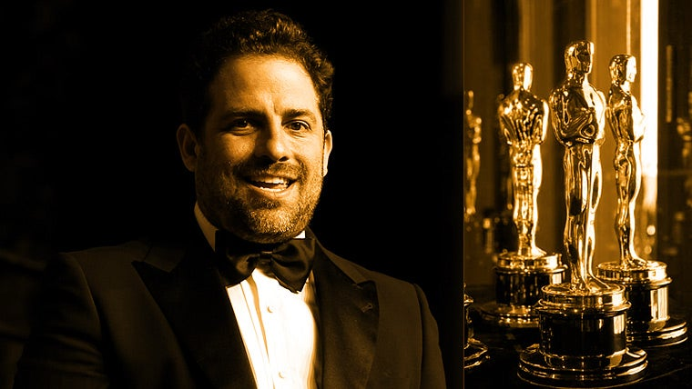 What Brett Ratner Should Do With the Oscars