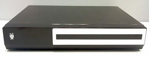 First Spy Pics of Upcoming TiVo Series 3 Lite?