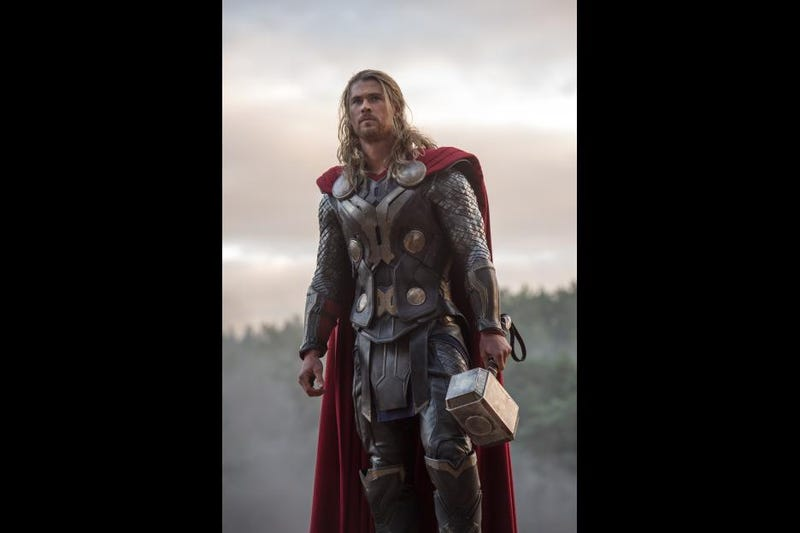 70 gorgeous Thor 2 stills show off Asgard's new look