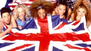 Spice Girls Reunite to Celebrate David Beckham's 40th Birthday