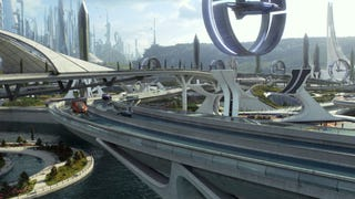 <i>Tomorrowland</i> Is Baby-Boomer Nostalgia At