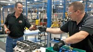 Subaru BRZ, the JDM-only Impreza WRX STI S206, and GM builds 100-millionth small-block engine