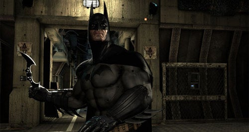 Notebook Dump: The Wii's Missing Arkham, NBA 2K10, More