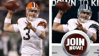 Bad Beats: Can Subliminal Messaging Lure Browns Bettors?