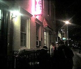 Beatrice Inn Shut Down, Skinny Cokeheads Left to Wander Streets