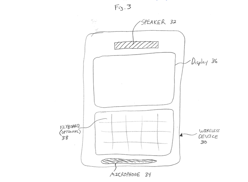 Clinkle, the $25 Million Mystery App, Reveals Technology in Patents