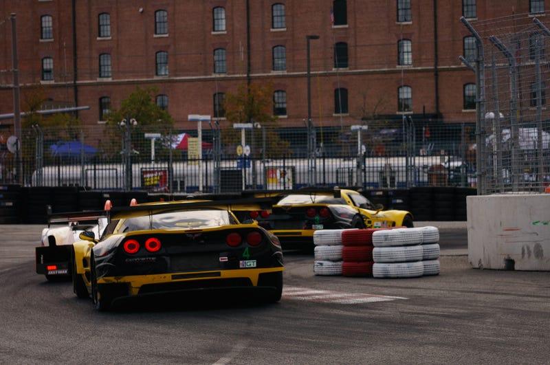 Grand Prix of Baltimore Photodump