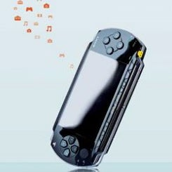 Sony Confirms New, Slimmer PSP in the Works