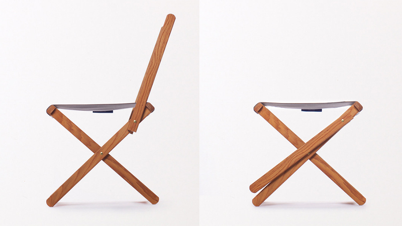 This Transforming Chair Is Your Space Saving Camping Trip Champ
