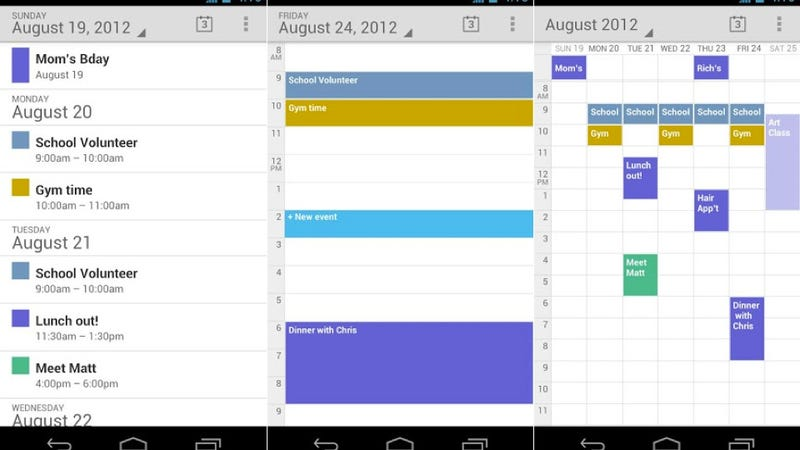 Google Calendar, High Stakes Politics, and More