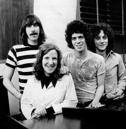 Velvet Underground's Moe Tucker Explains Tea Party Connection