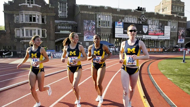 How Colleges Lie About Female Athletes