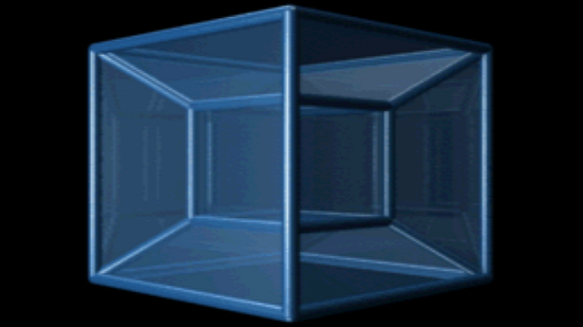 The Many Dimensions of the Tesseract
