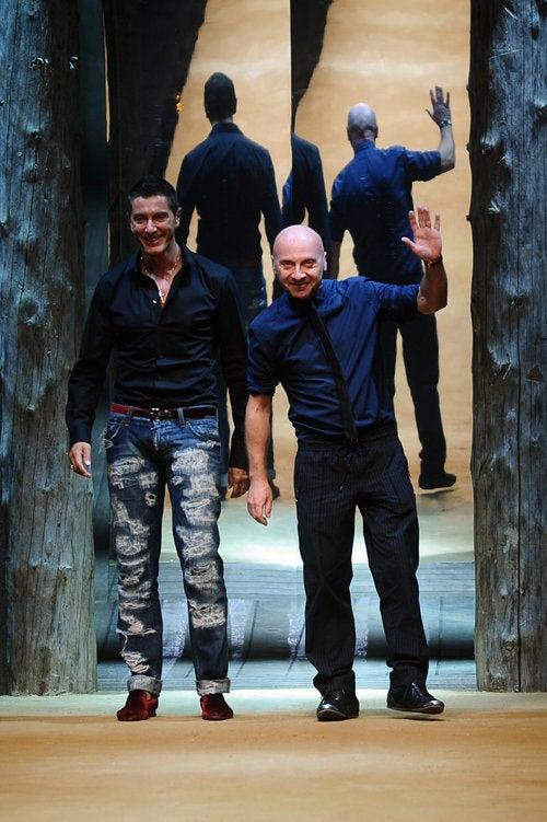 Dolce & Gabbana: Best Little Whorehouse In Milan
