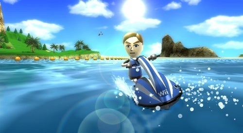 Wii Sports Resort Sells A Million in America, Ditto for Europe