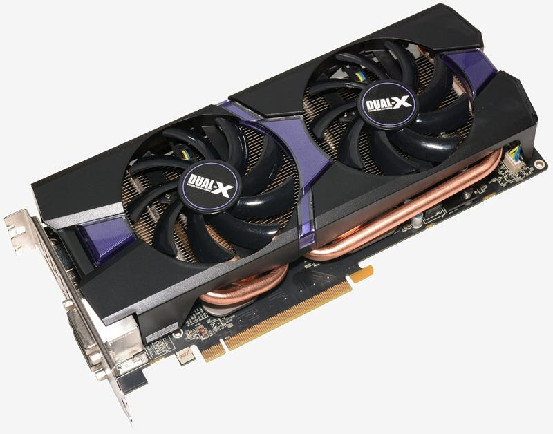 AMD Radeon R9 285 Review: The New $250 Video Card To Beat