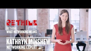 Listen More Than You Talk: Advice from a Networking Guru