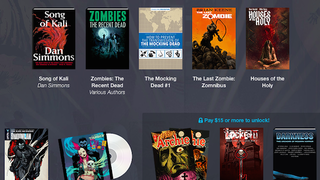 Humble Horror Books, Bioshock Infinite's Season Pass, and More Deals